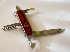 Swiss Army Knife!