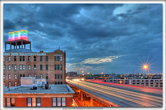 Squall (Justin Terveen) Tags: city longexposure lights dallas highway texas traffic dfw ninjatune westend hdr swivel tuf urbanfabric justinterveen wwwtheurbanfabriccom theurbanfabric urbanfabricphotography