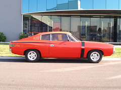 VH Valiant Charger R/T Six-Pack