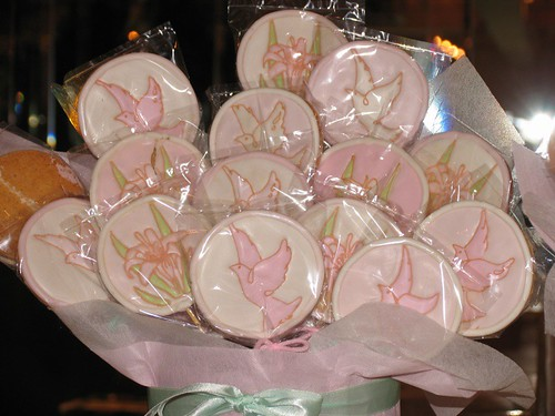 Lily Paloma Cookies