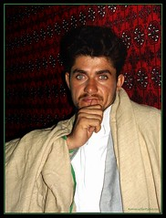 Afghan man (KamiSyed.) Tags: theface kamixbition2007 kamisyed kamransafdar taxila pakistan weddingphotography weddingphotographs wedding weddingpix weddingphotographer studio9 rawalpindi punjab islamabad desiwedding lahore karachi pakistaniwedding traditionalwedding bridalportraits bride bridaldress