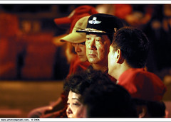 James Soong 2006  (*dans) Tags: rally protest taiwan 2006 taipei jamessoong anticorruption  dansphoto   depose  deposechen anticorruptionanddeposechen   onemillionpeopleagainstcorruption      anticorruptionanddesposechen