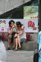 20060707-175914 Couple talking