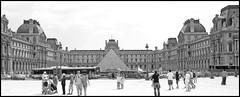 Le Palais du Louvre (buteijn) Tags: paris france louvre le palais frankrijk parijs a1f1 lepalaisdulouvre