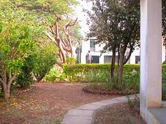 Mahavihara gardens 4