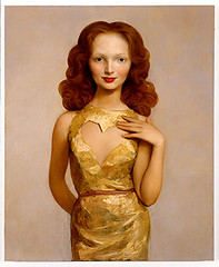 John Currin: who knows the title? (pucci.it) Tags: painting johncurrin