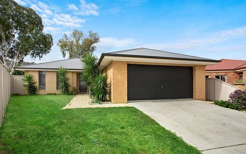 39 Chafia Place, Springdale Heights NSW 2641