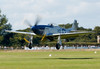 Mustang (Bernie Condon) Tags: mustang northamerican usaaf military us warplane vintage preserved classic fighter ww2 p51 aircraft plane flying aviation goodwood goodwoodrevival 2016 british uk greatbritian sussex