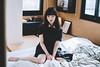 DSC_2387 (Ivan KT) Tags: art photography conceptual exhibition taiwan lotus girl woman light shadow sight portrait backlighting room