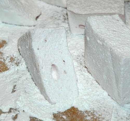marshmallows-wedges