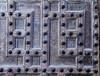 Monasterio de Sijena, puerta del palacio prioral (ipomar47) Tags: monasterio monastery cenobio abadia abbey sigena sijena sixena monegro losmonegros huesca aragon españa spain tesoro treasure patrimonio heritage patrimony patrimonioartistico patrimonioreligioso museo museum pentax k3ii palacioprioral puertadelpalacioprioral puerta door gate
