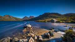 Dove Lake at Cradle Mountain, Tasmania (mark galer) Tags: nisi s5 filter system fe 1224 sony alpha