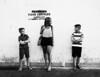 (robervilanova) Tags: bn family familia madrid boys niños