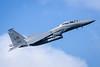 USAF F-15E (Chris Gilligan) Tags: raf lakenheath suffolk base f 15 strike eagle usaf airforce american take off topside nikon d7000