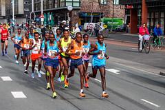 Marathon van Rotterdam (R. Engelsman) Tags: marathon sport running people rotterdam 010 laanopzuid netherlands nederland nl 2018 road 24105mm