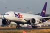 Federal Express (ab-planepictures) Tags: fedex federal express boeing 777 cgn eddk köln bonn flugzeug cargo plane aircraft aviation flughafen airport