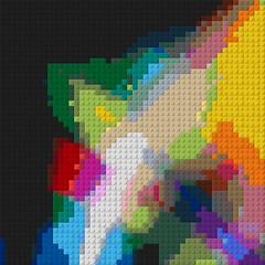 anal prolapse_result (fsaiwxbm12) Tags: lego art bricks blocks patterns mosaics codes symbols drugs medical user codex brick