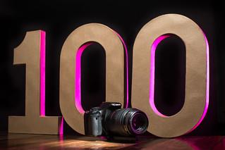 One Hundred 100/365
