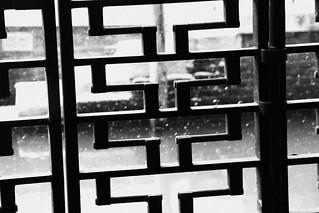 #details #architecture #Venezia #Italy #trip #photography #canon #canon760d #canoneos760d #effect #argentique #snow #bw #black #white #museum