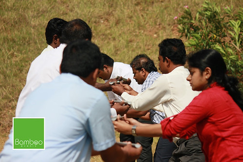 "JCB Team Building Activity • <a style=""font-size:0.8em;"" href=""http://www.flickr.com/photos/155136865@N08/26620584737/"" target=""_blank"">View on Flickr</a>"