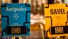 Beer Pump Label (Temple Brew House - London) (Fujifilm X100F) (1 of 1) (markdbaynham) Tags: fuji fujifilm fujista x100f fujix transx fujix100f apsc fixedlens primelens compact london londonist londoner capital capitalcity gb uk centrallondon urban metropolis