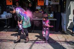 HoliFestival2018-2(NY) (bigbuddy1988) Tags: festival art new digital people portrait photography nikon d610 usa nyc newyork culture city urban