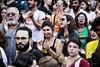 Somos Marielle_15.03.18_AF Rodrigues_01 (AF Rodrigues) Tags: afrodrigues br brasil centrodorio foratemer lutadeclasse marchacontraogenocídionegro mariellefranco andersongomes maré medo nãovãonoscalar rj revolta riodejaneiro violência manifestação