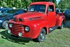 1950 Ford F1 pick-up (pontfire) Tags: ford f1 pickup 1950 50 auto moto rétro rouen 2017 pick up