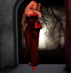 (Duchess_sl) Tags: sl gown bdc