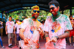IMG_4730 (Indian Business Chamber in Hanoi (Incham Hanoi)) Tags: holi 2018 festivalofcolors incham