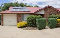 4/15 Bedford Avenue, Dubbo NSW