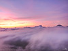 Gunung Bromo (R-Nan) Tags: gunung bromo borobudur jawa indonesia sunset sky surabaya