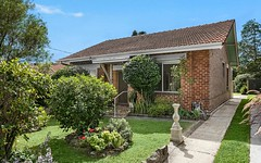 39 Fourth Avenue, Willoughby NSW