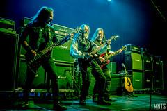 Skyclad - live in Metalmania XXIV fot. Łukasz MNTS Miętka-5