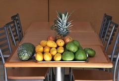Fruits of the Tropics Mexico (Ilhuicamina) Tags: oaxaca mexico comida frutas restaurante