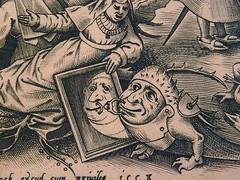 BRUEGEL Pieter I,1557 - Superbia, l'Orgueil-detail 13a-Burin de Pieter van der Heyden (Custodia) (L'art au présent) Tags: art painter peintre details détail détails detalles drawings dessins dessins16e 16thcenturydrawings dessinhollandais dutchdrawings peintreshollandais dutchpainters stamp print louvre paris france peterbrueghell'ancien man men femme woman women devil diable hell enfer jugementdernier lastjudgement monstres monster monsters fabulousanimal fabulousanimals fantastique fabulous nakedwoman nakedwomen femmenue nude female nue bare naked nakedman nakedmen hommenu nu chauvesouris bat bats dragon dragons sin pride septpéchéscapitaux sevendeadlysins capital