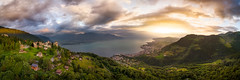Caux_Drone_Pano_13.06.18 (Andy'z Art) Tags: andyz art drone photography pro ph4 dji palace panorama panoramique landscape lake leman lac lights montreux mountain mountains montagnes outside outdoor iofc caux suisse switzerland swiss wide
