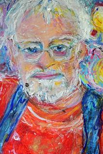 Portrait of Darryl