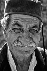 Old greek man (dd foto) Tags: portrait people menschen griechenland sw bw nikon d7100 tamron monochrom