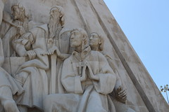 IMG_2256 Monument to the Discoveries (drayy) Tags: monument monumenttothediscoveries padrãodosdescobrimentos belem belém tagus river tagusriver tejo
