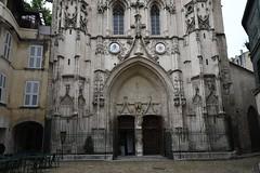 Avignon, Basilique Saint-Pierre (14.) (liakada-web) Tags: avignon provencealpescôtedazur frankreich fra