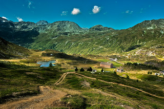 The Simplon Pass.Canton of Valais, Switzerland.  Izakigur 22.08.12, 12:25:27. No. 6689.