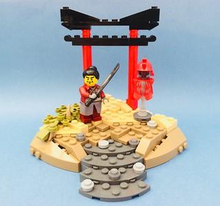 Red Rōnin