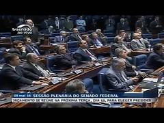 Renan Calheiros rejeita pedido de Waldir Maranhão - anulação do impeachment (PP MA) (portalminas) Tags: renan calheiros rejeita pedido de waldir maranhão anulação do impeachment pp ma