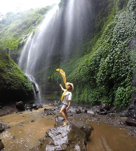 Waterfall Malang 006