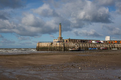 chasing the clouds away....Margate (stocks photography.) Tags: michaelmarsh margate photographer beach seaside coast photography landscape seascape harbour turner
