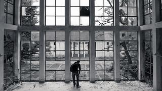 Abandoned Soviet Military Base in Jüterbog