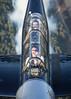 The joy of flying! (hepic.se) Tags: joy flying yak yakovlev yak52 flight aircraft airtoair airplane aviation air action altitude aviator aerobatics airborne pilot propeller plane cockpit canopy smoke topview topside chill faces smile thumbsup blue silver fun passenger gcbss jak52 яковлев як52 yakovlevs