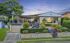 17 Caroline Chisholm Drive, Winston Hills NSW