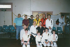 Black-Belt-Day-Oakleigh-RSL-1996-1